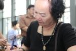 'Thị Nở' Đức Lưu trào nước mắt viết sổ tang, nói về dự định dang dở của 'Chí Phèo' Bùi Cường