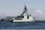 Tàu chiến NATO kéo vào Địa Trung Hải, áp sát Syria
