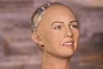 Clip: Robot Sophia tuyên bố 'sẽ hủy diệt loài người', diễn tả thuần thục 62 biểu cảm