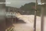 Điều tra việc xả lũ của thủy điện Hố Hô