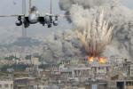 Anh từ chối không kích Syria khi chưa có bằng chứng xác thực