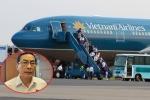 Xe biển xanh đón người nhà lãnh đạo tại cầu thang máy bay: 'Nếu sai phải lên tiếng, xin lỗi dư luận'