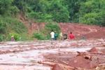 Tủa Sín Chải gồng mình trong mưa lũ, 4 người trong một nhà thiệt mạng