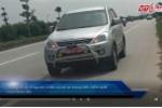 Video: Hàng loạt xe ô tô bất chấp luật pháp, cố tình đi ngược chiều trên quốc lộ 18