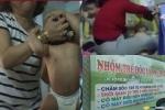 Bảo mẫu bóp đầu, tát dã man trẻ, Trưởng phòng giáo dục ở Đà Nẵng: 'Không có bé nào bị tổn thương'