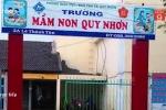 Chi tiêu sai và ưu ái con gái, nữ hiệu trưởng ở Quy Nhơn bị cách chức