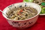 Cách nấu cháo lươn bổ dưỡng tuyệt ngon