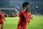 Đối thủ của U23 Việt Nam dùng đội hình phụ, cất vua phá lưới SEA Games