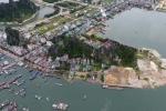 Nhà đầu cơ tại Phú Quốc tháo chạy, sàn bất động sản bị trục xuất khỏi Vân Đồn