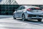 Những mẫu xe ô tô điện tốt nhất năm 2018