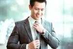 Le Thang: Thanh cong trong kinh doanh nhung van nang long voi nghe MC hinh anh 1