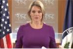 Mỹ tuyên bố duy trì các lệnh trừng phạt nhằm vào Nga