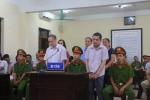 Clip: Hoãn xử phiên toà sơ thẩm, triệu tập thêm 2 nhân chứng vụ án gian lận thi cử ở Hà Giang