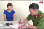 Video: Bắt giữ cặp đôi vận chuyển ma túy từ Hải Phòng sang Hạ Long tiêu thụ