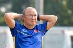 HLV Park Hang-seo nói gì về Nhật Bản trước trận chiều nay?