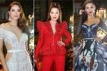 Hoàng Yến lấn át Phạm Hương, Trương Ngọc Ánh đêm chung kết Next Top Model 2017