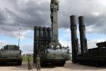 Israel âm thầm sang Ukraine học cách đối phó S-300 của Nga?
