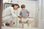 Nhiều bố mẹ 'mù tịt' về bệnh hẹp bao quy đầu ở bé trai