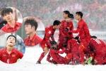 Nhìn lại hành trình từ tội đồ khu vực đến người hùng châu lục của U23 Việt Nam
