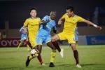 Video trực tiếp SLNA vs S.Khánh Hòa vòng 2 V-League 2018