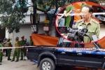 Xả súng kinh hoàng 3 người chết, Giám đốc Công an tỉnh Điện Biên: 'Hung thủ rất manh động'