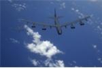 Mỹ điều máy bay ném bom B-52 đến biển Hoa Đông