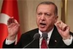 Tổng thống Thổ Nhĩ Kỳ: Mỹ đang đánh mất uy tín vì các lệnh trừng phạt của ông Trump