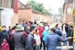 Nổ lớn ở Bắc Ninh, 2 cháu bé thiệt mạng: Đầu đạn tiếp tục phát nổ, dân vẫn ùn ùn kéo đến xem
