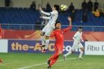 Trực tiếp U23 Hàn Quốc vs U23 Qatar tranh hạng Ba U23 châu Á 2018