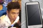 Bị truy đuổi sau khi giật điện thoại, tên cướp ngã xe bất tỉnh