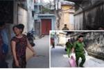 Nghi phạm sát hại bé trai 35 ngày tuổi trong chậu nước ở Hà Nội là người mẹ