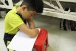 Hai dự thảo luật giáo dục 'bỏ rơi' người khuyết tật