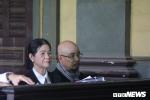Đang xét xử vụ ly hôn của vợ chồng ông Đặng Lê Nguyên Vũ