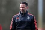 Báo Anh đưa tin Giggs đảm nhận chức Giám đốc bóng đá PVF