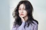 Từ Hy Viên lo lắng khi mang thai thứ 3 ở tuổi 42