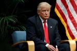 Vì sao ông Trump bị hơn 190 nghị sỹ Mỹ đồng loạt kiện?