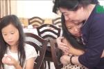 Rơi nước mắt buổi hội ngộ của những đứa con nuôi gốc Việt