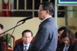 Ông Phan Văn Vĩnh khai được Thứ trưởng Bộ Công an giới thiệu với 'trùm cờ bạc' Nguyễn Văn Dương