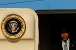 Clip: Ông Obama bắt đầu chuyến công du cuối cùng