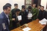 Bắt 2 người đàn ông Lào gieo rắc 'cái chết trắng' sang Việt Nam
