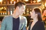 Không chỉ ngọt ngào trong phim, Khả Ngân – Song Luân còn hẹn hò cực tình tứ ngoài đời