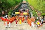 Lễ hội Đền Hùng 2018 được tổ chức thế nào?