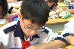 Năm 2019 - 2020, học sinh lớp 1 có sách giáo khoa mới