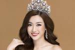 Đỗ Mỹ Linh lọt top Hoa hậu của các Hoa hậu