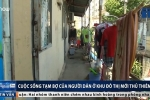 Video: Dân 'sống mòn' từng ngày chờ quy hoạch KĐT mới Thủ Thiêm