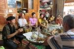 Độc đáo phong tục đón Tết độc lập của đồng bào Thái ở miền Tây xứ Nghệ