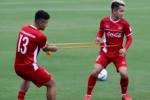 Hồng Duy và Đức Chinh phải kiểm tra doping ngẫu nhiên