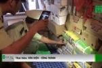 Bình Dương: Phát hiện 2 tấn thực phẩm bẩn làm suất ăn cho công nhân
