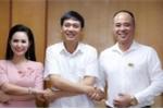 Phó Giám đốc Đài VTC: 'Đêm doanh nhân là chương trình nhân văn, ý nghĩa'