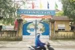 Thu 'phí ngoài luồng' của học sinh, trường tiểu học không báo Phòng GD-ĐT